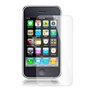 Apple iPhone 3G Protector de Pantalla Film - Claro