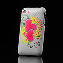 Carcasa Apple iPhone 3G 3GS Amante Plastico Funda Rigida - Mixto