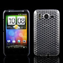 Funda HTC Desire HD G10 A9191 Diamante Carcasa Gel TPU - Claro