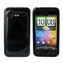 Funda HTC Incredible S G11 S710e Carcasa Gel Silicone - Negro